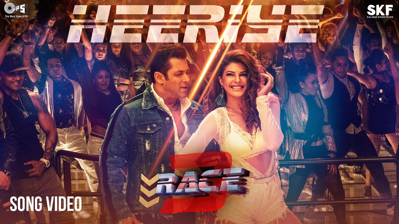Heeriye From Race 3 Hit Ya Flop Movie World