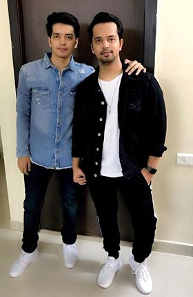 Composer Duos & Real life brothers Zain-Sam
