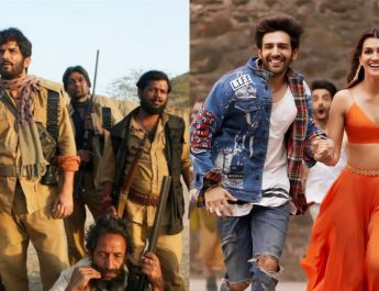 Sonchiriya vs Luka Chuppi
