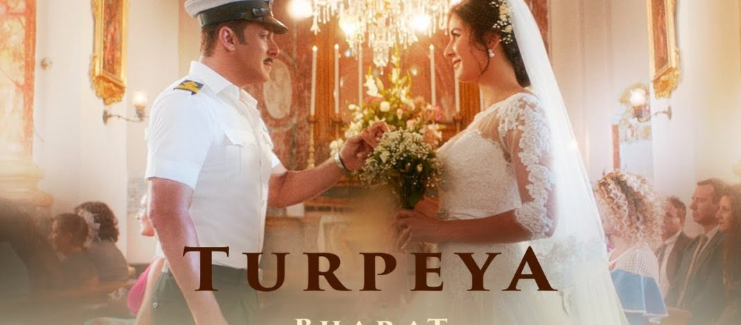 Turpeya Video Song from Bharat