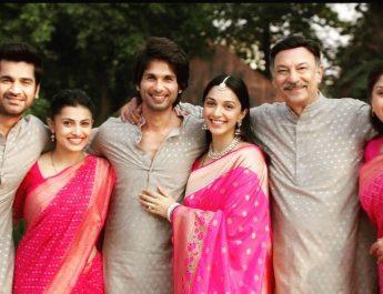 Kabir Singh Crosses ₹ 275 Crore in India