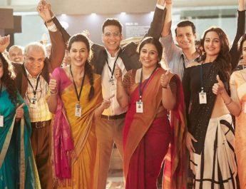 Mission Mangal Movie Review & Ratings