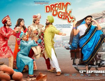 Dream Girl Movie Review And Ratings