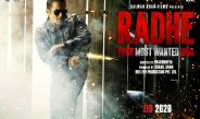 First Look: Radhe