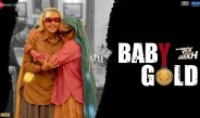 Baby Gold Video Song from Saand Ki Aankh