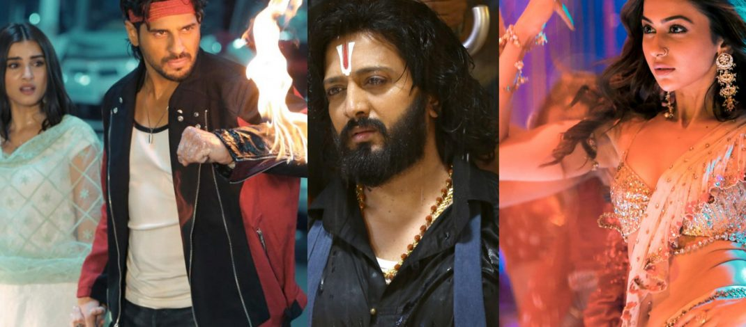 MarjaavaanOpening Weekend Collection