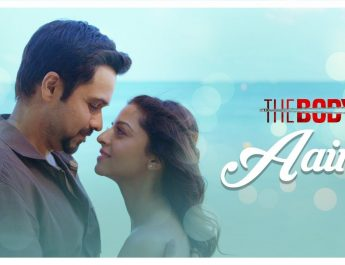 Aaina Video Song from The Body