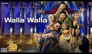 Walla Walla Video Song from Pagalpanti
