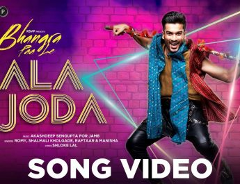Kala Joda Video Song & Lyrics from Bhangra Paa Le