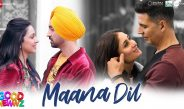 Maana Dil Video Song from Good Newwz