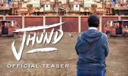 Jhund Official Teaser
