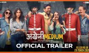 Angrezi Medium Official Trailer