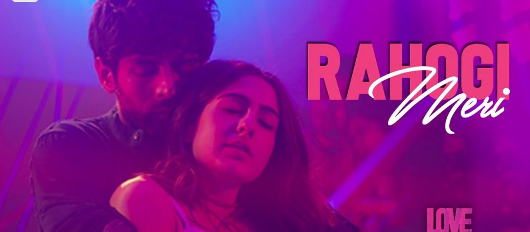 Rahogi Meri Video Song from Love Aaj Kal