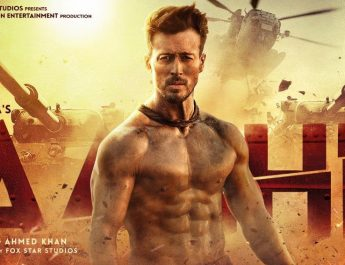 Baaghi 3 Crossers 100 Crore Worldwide