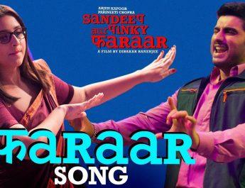 Faraar Video Song from Sandeep Aur Pinky Faraar