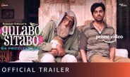 Gulabo Sitabo Official Trailer