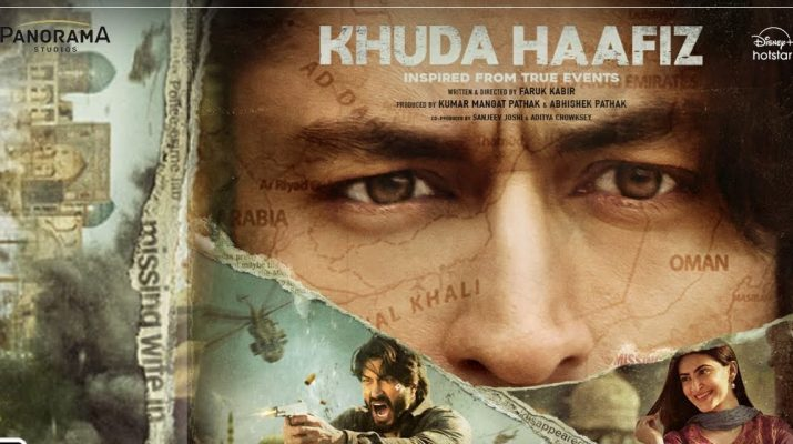 Khuda_Haafiz_Review