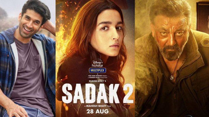 Sadak-2-Review