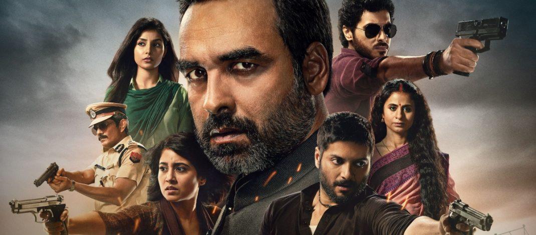 Mirzapur Season 2 Review & Rating