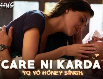 Care Ni Karda Video Song from Chhalaang