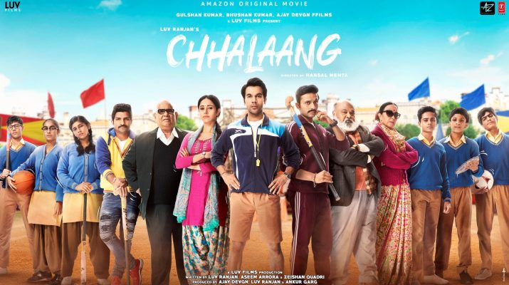 Chhalaang_Review