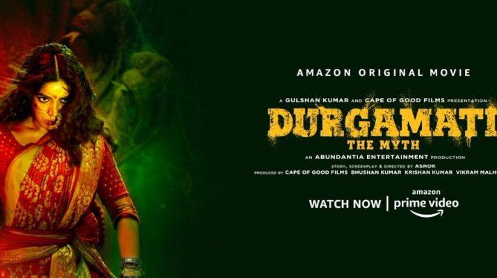 Durgamati_Review
