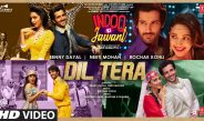 Dil Tera Video Song from Indoo Ki Jawani