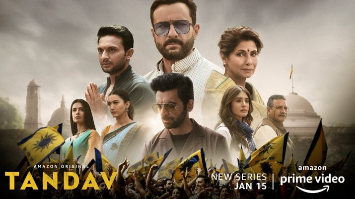 Tandav-Review