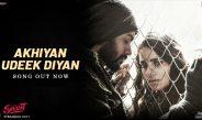 Akhiyan Udeek Diyan Video Song from Shiddat   T-Series