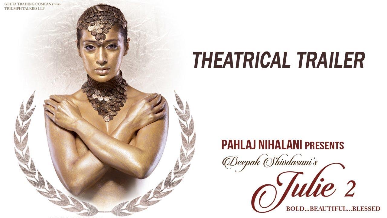 Julie 2 teaser: Raai Laxmi goes bold for her Bollywood debut