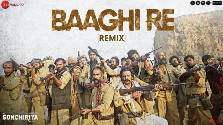 Baaghi Re (Remix)