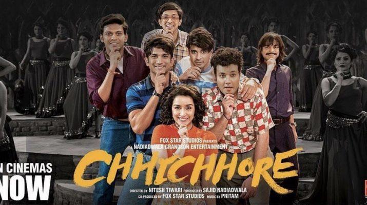 Chhichhore_ 100WW