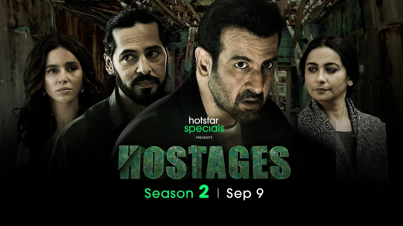Hostage 2