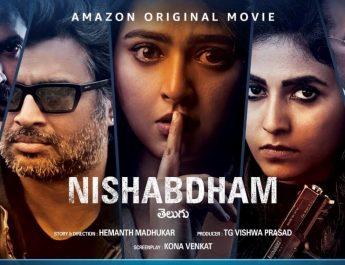 Nishabdham_Review