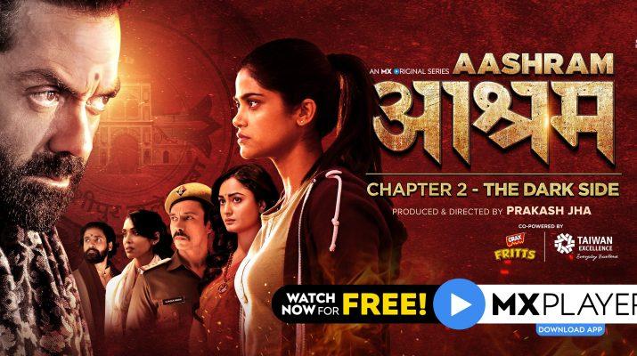 Aashram_2_Review