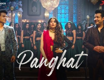 Panghat Video Song from Roohi