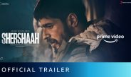 Shershaah Official Trailer   Amazon Prime Video