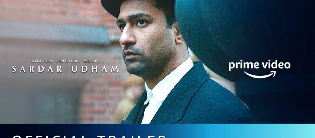 Sardar Udham – Official Trailer   Amazon Prime Video India